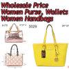 La bourse des femmes de la vente en gros 2014, sacs à main (HG-WM-0412)