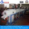 Ligne d'extrusion de tuyauterie / ligne de production de tuyauterie CPVC