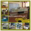 De Machine van de Lijn van het Proces van het Glas van de dubbele Verglazing/Machine voor de Dubbele Machine van de Extruder van het Glas Butyl