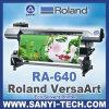 ロランドVersaartラジウム640 Ecoの溶媒プリンター