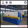QC12Y-6X3200 E21S Hydraulic Swing Beam Shearing와 Cutting Machine