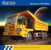 XCMG 사용되는 off-Road 광업 팁 주는 사람 트럭 모충 덤프 트럭