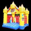 Campo de jogos inflável