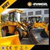 XCMG Mini Loader 1.5ton Wheel Loader LW158 voor Sale