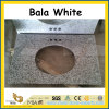Kitchen와 Bathroom를 위한 중국 Bala White Granite Vanitytops