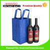 Мешок бутылки вина промотирования Non сплетенный для сбывания