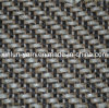 Imprimé 100% polyester tissu de canapé décoratif pour ameublement / sac / couverture