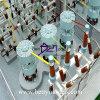 Электрическая масштабная модель подстанции делая модель машины (BM-0619)