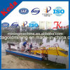 Lago Aquatic Weed Harvester Boat