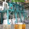 옥수수 Flour Milling Machine 50t/24h Low Fat