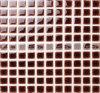 плитка мозаики тяжелого хруста 25X25mm лоснистая застекленная керамическая (BCI902)