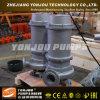 Bomba de água de esgoto do Não-Bloqueio de Yonjou Qw