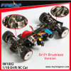 Courses d'automobiles de chassoir de la mise à niveau RC de 1h10 de Firelap