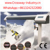 Impressora Inkjet 1200DIP de grande formato de alta velocidade grande para interior