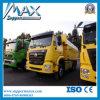 ال على نحو واسع يستعمل [هووو] [8إكس4] 12 عجلة ثقيل - واجب رسم شاحنة قلّابة [دومب تروك] يميل شاحنة