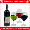 De Decoratieve Houder van uitstekende kwaliteit van de Fles van de Wijn van het Neopreen