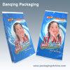 Guangdong-Stützblech-Tasche-Wäscherei-Reinigungsmittel-verpackenbeutel