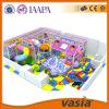 Vasia 2015 New Product de Candy Theme Children Indoor Playground
