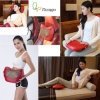Scientific Heat Therapy를 가진 깊은 Kneading Body Massager Cushion