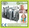 1000L de gecombineerde Machine van de Verwerking van het Sap van de Melk van de Yoghurt