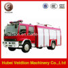 LHD를 가진 Isuzu Fvr 6000L/6m3 Water Tanker Fire Fighting Truck