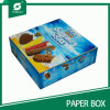 Caixas de embalagem do gelado dos fabricantes