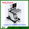 高品質3D/4D TrolleyドップラーUltrasound Machine