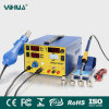 Estaciones de reparación y que sueldan del teléfono móvil de Yihua 853D+ 3A