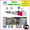 High Speed 16-63mm Plastic PVC Twin Pipe Production Line
