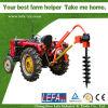3 Punkt-Zapfwellenantrieb-Traktor-Massen-Stangenbohrer-/Pfosten-Loch-Gräber