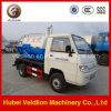De Vrachtwagen van de Zuiging van het Water van het Afval van Foton 4X2 3000liter/3cbm/3m3/3ton/3000L
