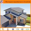 Approvisionnement pour les tuiles de toit enduites en métal de pierre