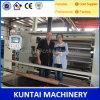 Máquina que lamina de la venta del pegamento caliente caliente del derretimiento