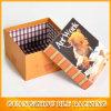 Изготовленный на заказ бумажный упаковывая подарок картона ягнится коробка хранения (BLF-GB473)