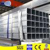 Kaltgewalzte ASTM A36 galvanisierte quadratische Stahlrohre