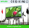 8000CD Outdoor P16 High Bright Full Color LED Display