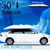 Sostenedor ULTRAVIOLETA semiautomático del paraguas de la sombrilla de la protección de Sunclose para la protección solar del frente del coche