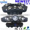 LED 9 눈 거미 광속 이동하는 맨 위 빛 (SF-300D)