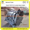 中国のディーゼル機関Deutz F4l912