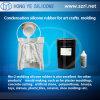 Silicone Shinetsu di gomma del modanatura di RTV simile (HY630)