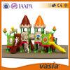 2015年のVasiaの子供の運動場の屋外装置