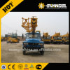 XCMG guindaste QY8B do caminhão de 8 toneladas. 5