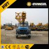 Xcm guindaste Qy8b do caminhão de 8 toneladas. 5