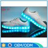 La más nueva manera LED del diseño calza los zapatos de la comodidad para las mujeres