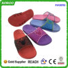 Slide poco costoso Summer EVA Slipper per Lady (RW28783)