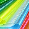 Het kleurrijke Materiaal van het Kunstleer van het pvc- Blad voor Plastic Zakken