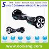 Bicicleta elétrica de derivação do trotinette do trotinette do auto esperto adulto moderno da bicicleta do balanço do auto de Hoverboard de 2 rodas