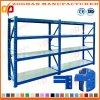 青い鋼鉄中間の義務の倉庫のラッキング記憶パレットラック(Zhr127)