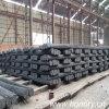 Barra de aço deformada material de construção do fabricante de aço do edifício