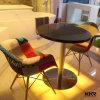 販売のための熱いデザイン現代レストランのダイニングテーブル